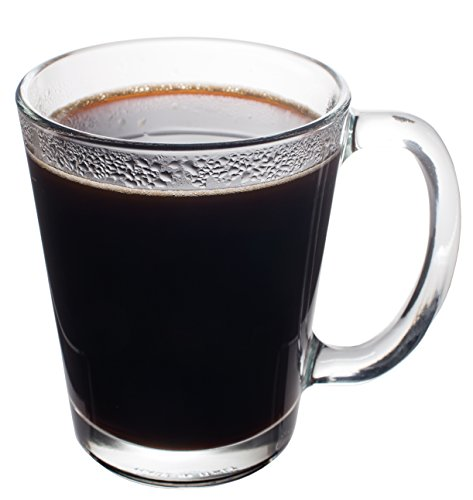 glass coffee mugs with handle - 9