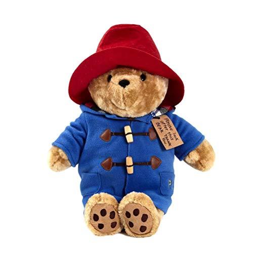 Paddington Bear Official Large Cuddly Bean Plush Toy