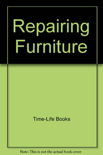 Repairing Furniture (Used Tampa Furniture In)