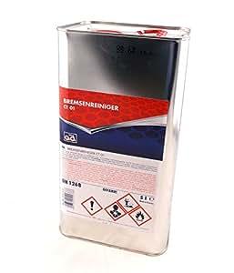 ad CT 01 - Limpiador de frenos (envase de 5 L)