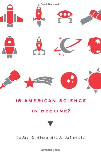 Is American Science in Decline? pdf