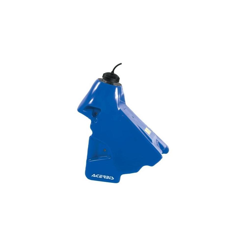ACERBIS 3.4 GALLON GAS TANK YZ BLUE YAMAHA YZF250F/426F