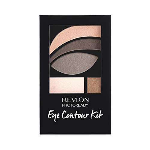 Revlon photoready primer + shadow, metropolitan