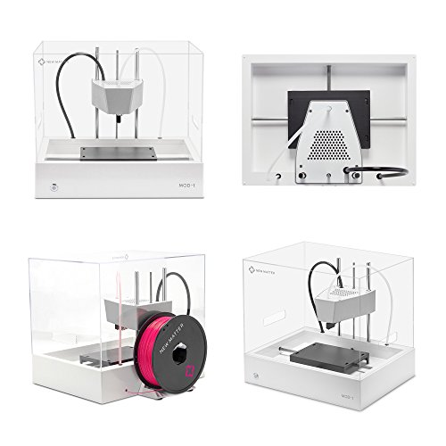 New-Matter-MOD-t-Desktop-3D-Printer-Built-In-WiFi-Easy-to-Use-Safe-and-Quiet