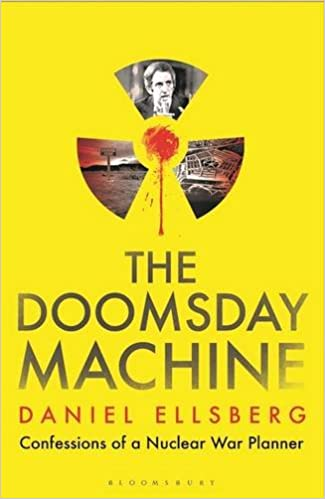 Book The Doomsday Machine: Confessions of a Nuclear War Planner