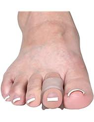 Gel Hammer Toe Crutch(r) - Set of 2 - Medium