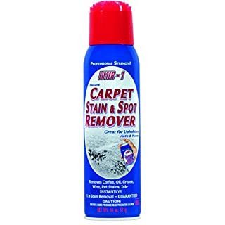 Lifter-1 Carpet Stain Remover, 18oz