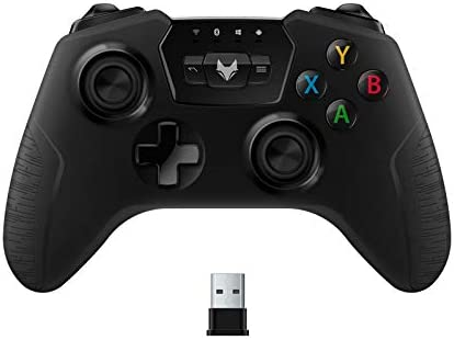 Bluetooth Triple Mode Game Controller Gamepad PC Android – PC, Android phones, Xbox 1, Tablets, TV Boxes: Amazon.es: Videojuegos