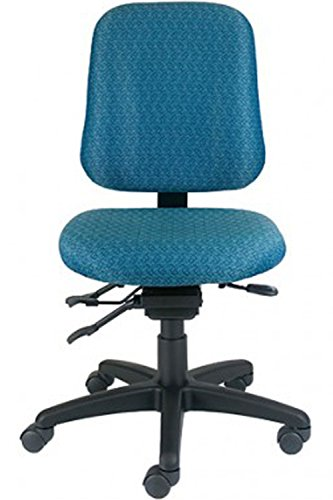 Office Master - Intensive Use 24-seven Mid Back Task Chair-IU72