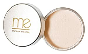 Mineral Essence Magic Finish Translucent Powder