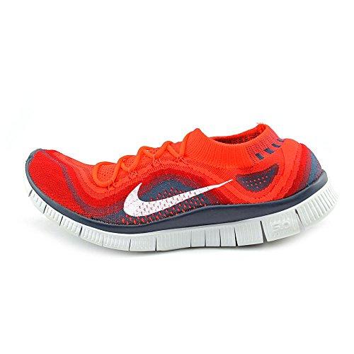 Nike Flyknit castagno