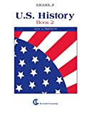 img - for U.S. History Book 2: 1876 to Present (Curriculum Unit) book / textbook / text book