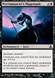 Magic: the Gathering - Necromancer's Magemark - Guildpact