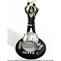 KISS Alive Peter Criss Rock Iconz Statue