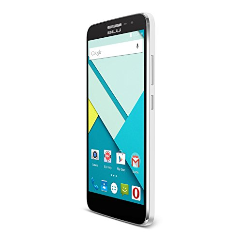 BLU 5 0 Inch Android Smartphone Lollipop