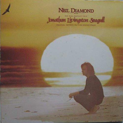 Neil Diamond - Jonathan Livingston Seagull (Original Motion Picture Sound Track) - - Stores Livingston Mall