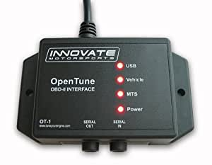 Innovate Motorsports 3790 OT-1 OpenTune OBD-II / CAN Interface MTS