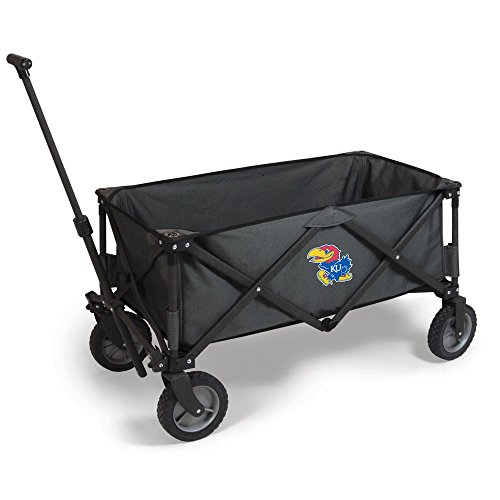 NCAA Kansas Jayhawks Adventure Wagon by PICNIC TIME