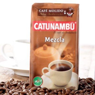 spanish coffee - 3