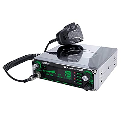 Uniden 40-Channel CB Radio (PRO505XL) by Uniden