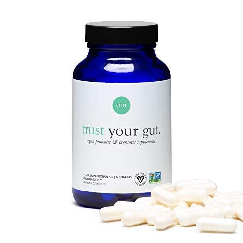 Ora Organic Probiotic