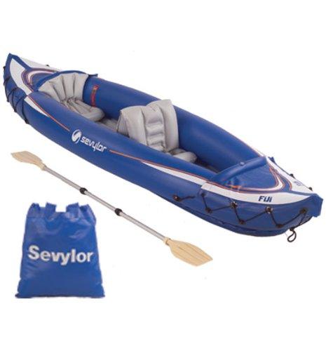 Sevylor Fiji Travel Pack Kayak