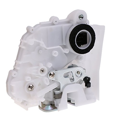 Eynpire 7112 Rear Right passenger Side Door Lock Actuator For 2007 - 2011 Honda CR-V CRV 72610-SWA-A01