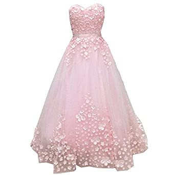 Select options to buy. SuperKimJo Floral Prom Dresses ...