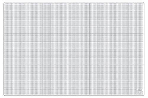 OLFA 9862 TCM-L Translucent 24-Inch x 36-Inch Self-Healing Cutting Mat by OLFA