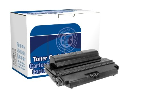 (Dataproducts DPCR795 High Yield Remanufactured Toner Cartridge Replacement for Xerox Phaser 3635)