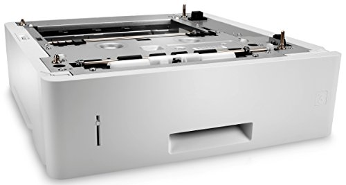 HP F2G68A Media Tray/Feeder - 500 Sheets by HP