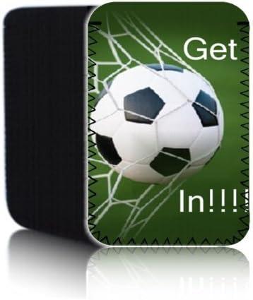 Biz-E-Bee Exclusive de balón de fútbol – GET in 20,32 cm ...