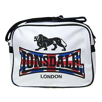 Sac Lonsdale Logo drapeau anglais  Amazon.fr  Vêtements et accessoires fea1b0d8aef