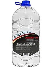 ADAMOL 1896 51635239 gedestilleerd water 5,02 liter