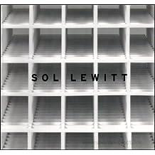 Sol Lewitt Structures 1962 - 2003