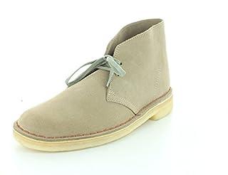 CLARKS Originals Men's New Sand Suede Desert Boot 14 D(M) US (B00W2BV1CQ) | Amazon price tracker / tracking, Amazon price history charts, Amazon price watches, Amazon price drop alerts