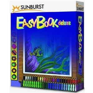 EasyBook Deluxe Lab Pak (Pak Lab)