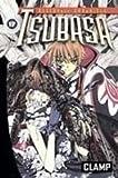 Tsubasa 17 Reservoir Chronicle (Tsubasa Reservoir Chronicle)