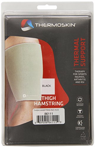 Medicine Thermoskin (Thermoskin Thigh/Hamstring Compression Sleeve, X-Large)