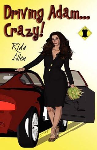 book cover of Driving Adam...crazy!