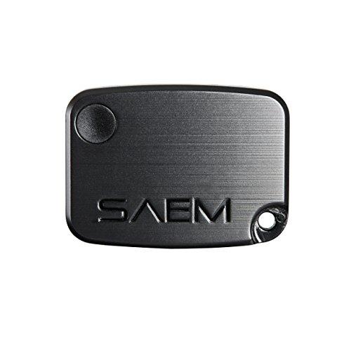 Veho VBA-008-S8 SAEM S8 Reperio Bluetooth Proximity Alarm/Finder with Smartphone Photo Remote