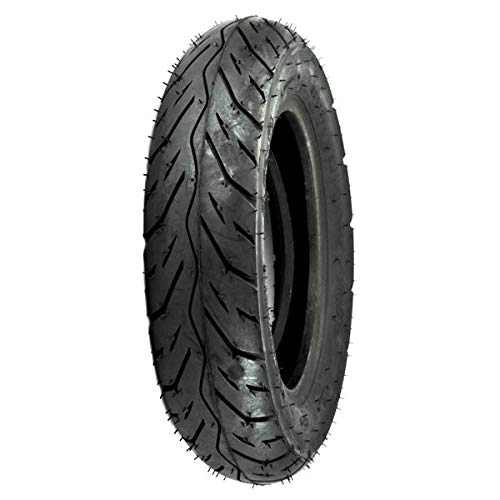 AlveyTech 3.50-10 (100/90-10) Tubeless Scooter Tire with QD004 Tread by AlveyTech