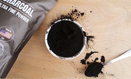 Anthony's Activated Charcoal, Made in USA (1lb), Ultra Fine, Gluten Free & Food Grade by Anthony's (Image #2)