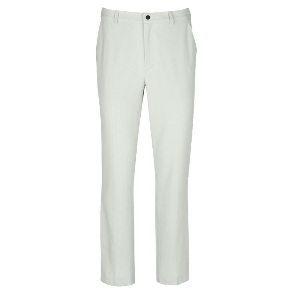 Greg Norman ML75 Micro Lux Flat Front Pant - Sandstone by Greg Norman