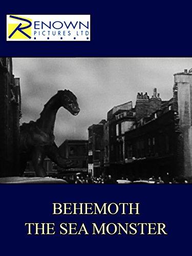 (Behemoth The Sea Monster)