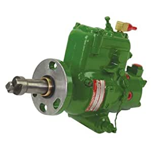 John Deere Injection Pump Troubleshooting >> Amazon.com: All States Ag Parts Remanufactured Fuel Injection Pump John Deere 600 4020 AR32564 ...