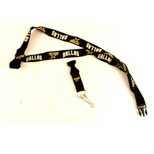 Dallas Stars Lanyard Pacific