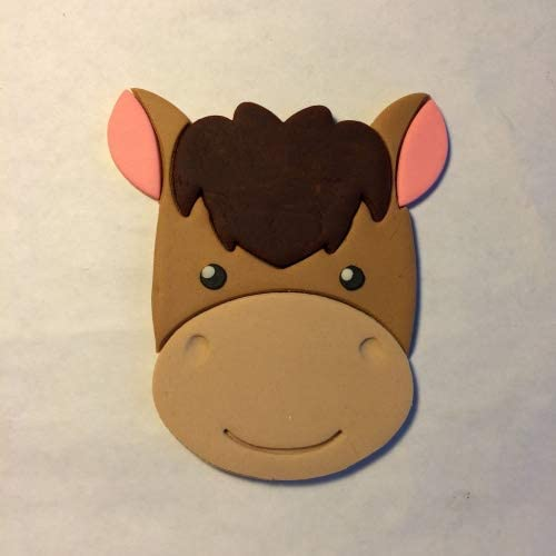 Cow Face 100 Cookie Cutter Set