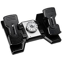 Mad Catz Saitek Pro Flight Rudder Pedals (PZ35)