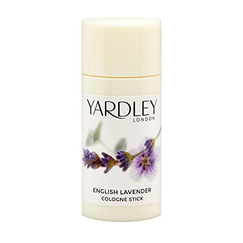 (Yardley of London Cologne Stick for Women, English Lavender, 0.67 Ounce)
